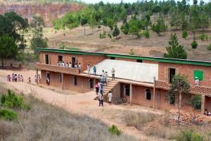 Ambondrona School
