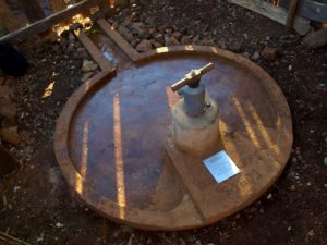 Antsirabe water well