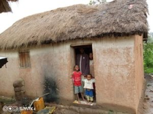 Compassionate Students Provide New Roofs in Tana